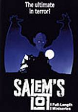 Le Notti Di Salem (1979)
