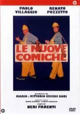 locandina del film LE NUOVE COMICHE