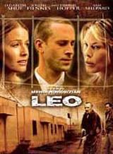 locandina del film LEO