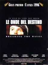 locandina del film LE ONDE DEL DESTINO