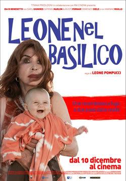 locandina del film LEONE NEL BASILICO
