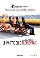 locandina del film LE PARTICELLE ELEMENTARI