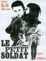 Le Petit Soldat (1960)