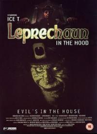 locandina del film LEPRECHAUN 5