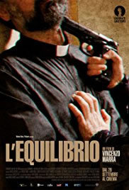 locandina del film L'EQUILIBRIO