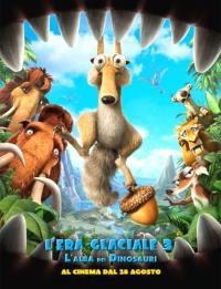 L'Era Glaciale 3 – L'Alba Dei Dinosauri (2009)