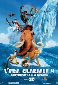 L'Era Glaciale 4 – Continenti Alla Deriva (2012)