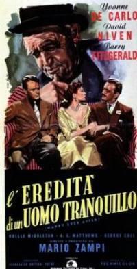 L'Eredita' Di Un Uomo Tranquillo (1954)