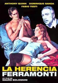 L'Ertedita' Ferramonti (1976)