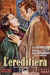 L'Ereditiera (1949)