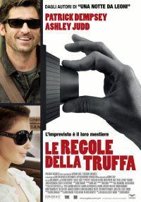 locandina del film LE REGOLE DELLA TRUFFA