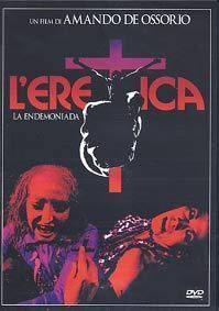 locandina del film L'ERETICA
