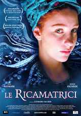 locandina del film LE RICAMATRICI