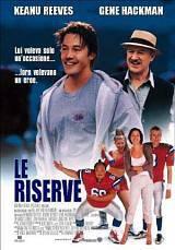 locandina del film LE RISERVE