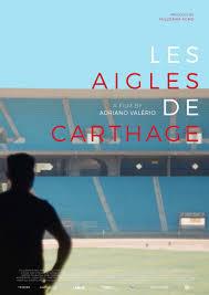 locandina del film LES AIGLES DE CARTHAGE