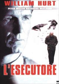 locandina del film L'ESECUTORE