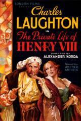 Le Sei Mogli Di Enrico VIII (1933)