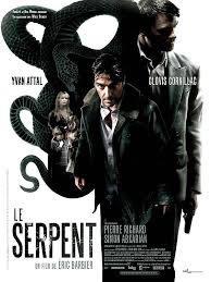 locandina del film LE SERPENT