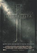 locandina del film L'ESORCISTA: LA GENESI