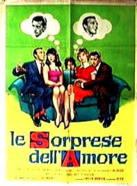 Le Sorprese Dell'Amore (1959)