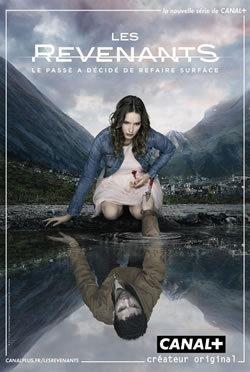 locandina del film LES REVENANTS - STAGIONE 1