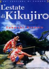 locandina del film L'ESTATE DI KIKUJIRO