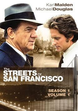 locandina del film LE STRADE DI SAN FRANCISCO - STAGIONE 3