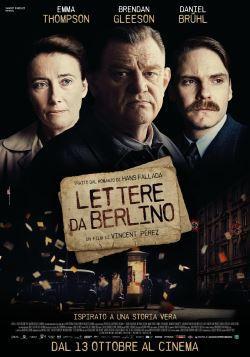 locandina del film LETTERE DA BERLINO