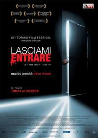 Let the Right One in – Lasciami entrare