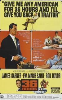 Le Ultime 36 Ore (1964)