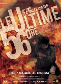 locandina del film LE ULTIME 56 ORE