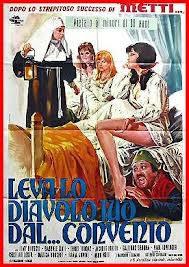 Leva Lo Diavolo tuo Dal... Convento [1973]