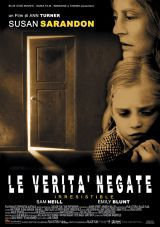 locandina del film LE VERITA' NEGATE