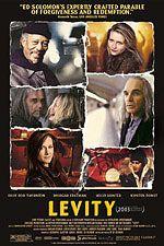 locandina del film LEVITY