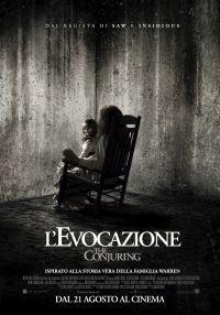 L'Evocazione – The Conjuring (2013)