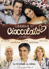 locandina del film LEZIONI DI CIOCCOLATO 2
