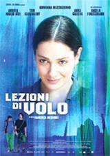 locandina del film LEZIONI DI VOLO