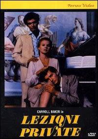 locandina del film LEZIONI PRIVATE