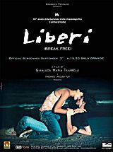 locandina del film LIBERI