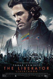 locandina del film LIBERTADOR