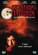 Licantropia Evolution  – Ritorno Al Presente (2000)