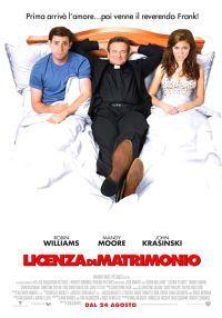 Licenza Di Matrimonio (2007)