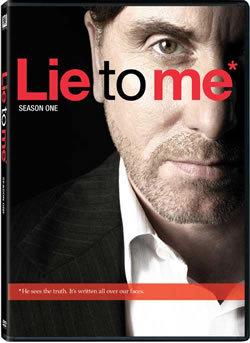 locandina del film LIE TO ME - STAGIONE 1