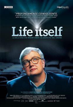 locandina del film LIFE ITSELF
