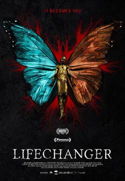 locandina del film LIFECHANGER