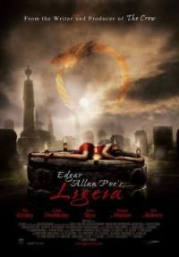 locandina del film LIGEIA