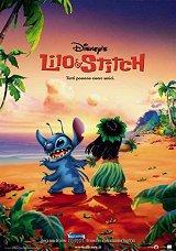 locandina del film LILO & STITCH