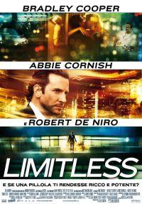 locandina del film LIMITLESS