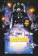 Star Wars 5 – L'Impero colpisce Ancora (1980)