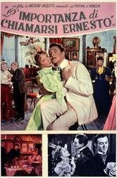 L'Importanza Di Chiamarsi Ernesto (1952)